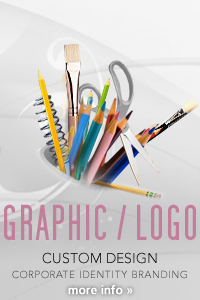 Kinga Graphic Artist Long Island New York - Custom Graphic Logo Design - Corporate Identity Branding