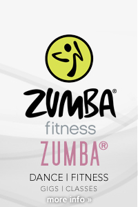 Kinga Dancer Licensed Zumba Instructor Long Island New York - Zumba Dance Fitness Gigs Classes Events
