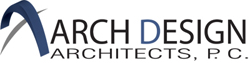 Arch Design Architect, P. C.