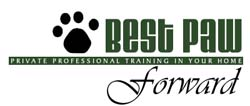 Best Paw Forward - Private Dog Training and Education - Professional Dog Trainer