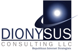 Dionysus Consulting LLC - Republican Fundraiser