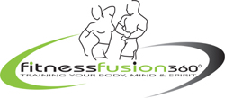 Fitness Fusion 360 - Certified Private Fitness Trainer