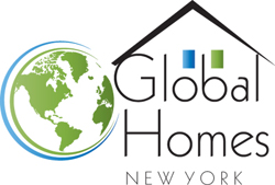 Global Homes - Real Estate Broker