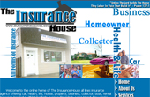 The Insurance House - Source of any kind of insurance including house, property, collector's, auto, truck, health, life insurance located in Floral Park, New York.